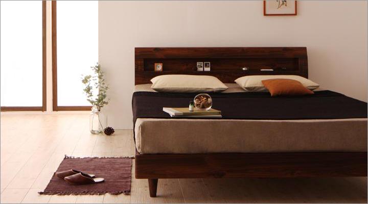 温かみある風合いがお部屋を落ち着いた空間に誘います。