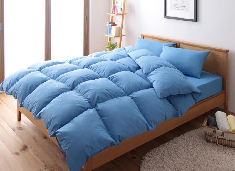 ベッドタイプ布団