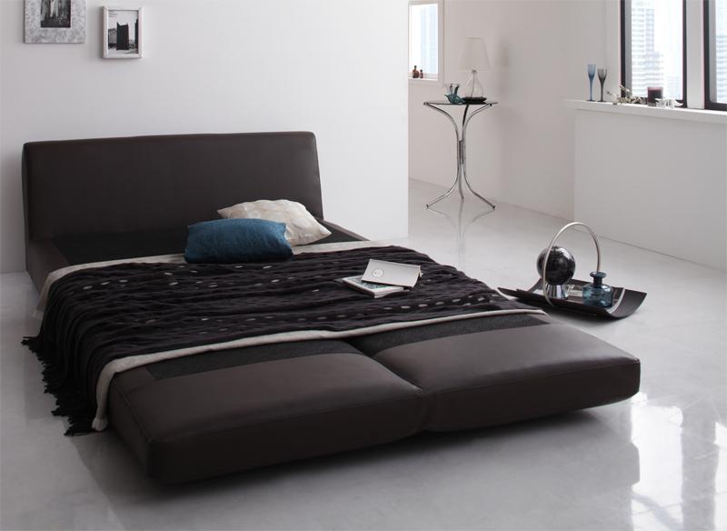 引き出すソファーベッド