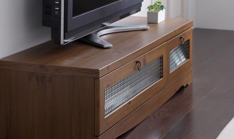 120cmテレビ台