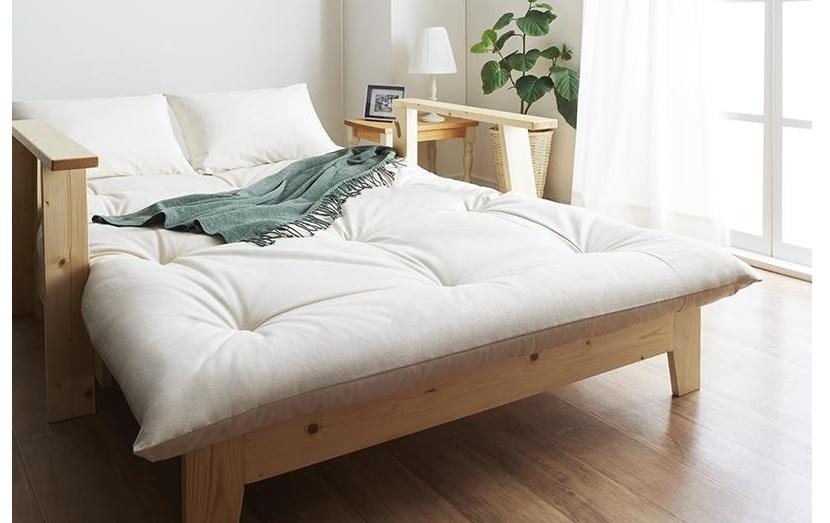 ゆったりベッド