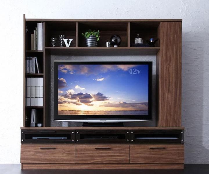 ハイタイプテレビボード。
