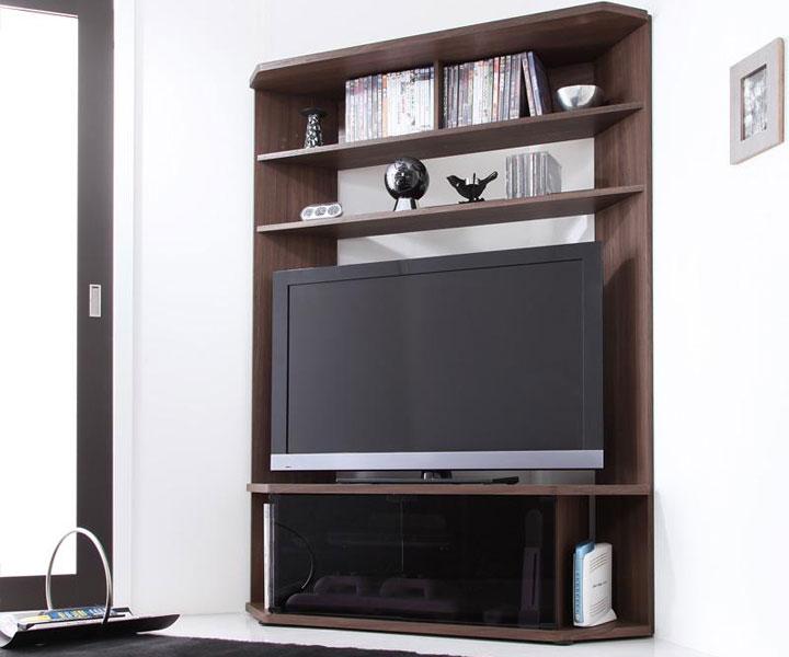 薄型テレビボード。