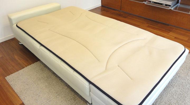 ソファーベッド専用敷き布団