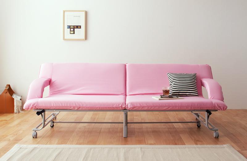 選べる5カラー ピンク