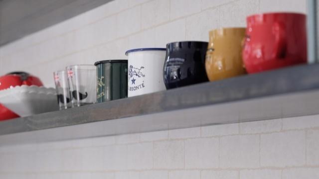 一人暮らしの狭いキッチンをどう考える?プロの考える収納&インテリア術