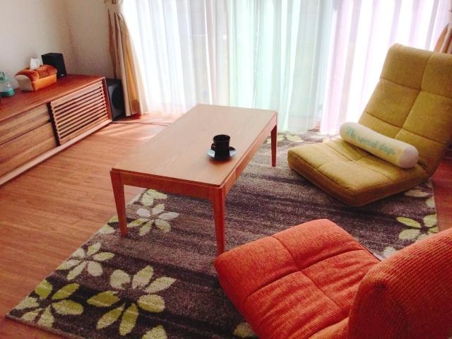 一人暮らしの部屋でおしゃれに使いたいこたつの上手なコーディネート法とは?