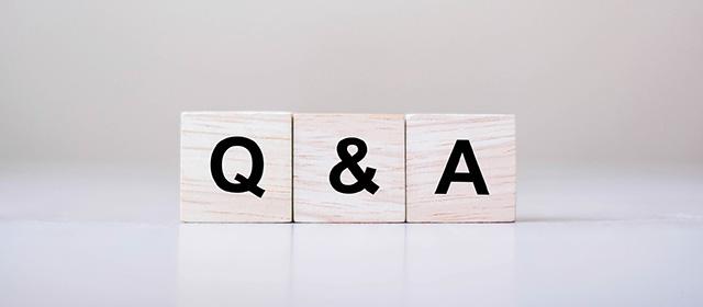 羽毛布団Q&A