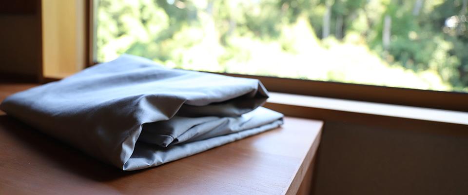 おすすめの日本製羽毛布団カバー