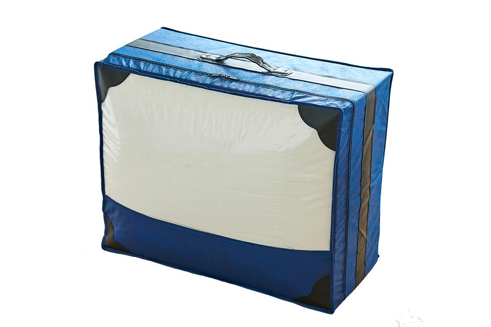 和雲の専用羽毛布団収納ケース
